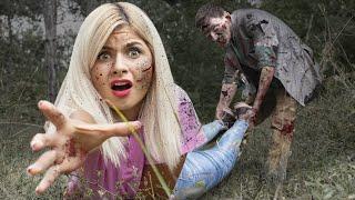 11 Cách Sống Sót Khỏi Ngày Tận Thế Zombie