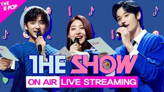 THE SHOW (2020.09.22. Tue) .