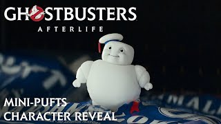 Ghostbusters: Afterlife Mini-Pufts reveal