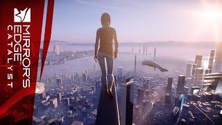 Mirror's Edge: Catalyst - Fejlesztői Videó - Város és Történet