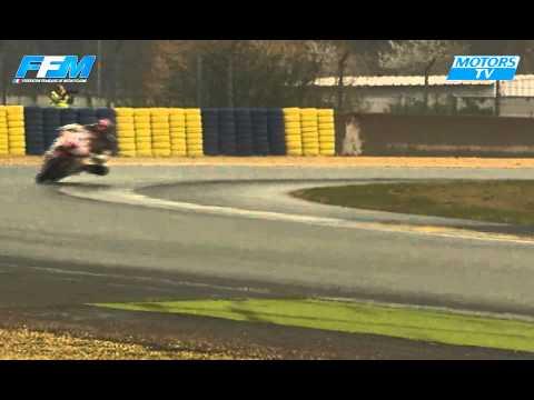 Chpt France Superbike Le Mans – Supersport