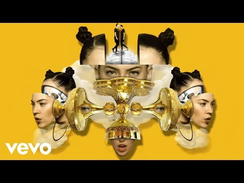 Bishop Briggs - The Way I Do (Official)