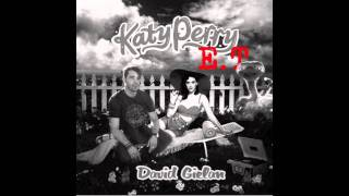 ET by David Gielan (Katy Perry Acoustic Cover)