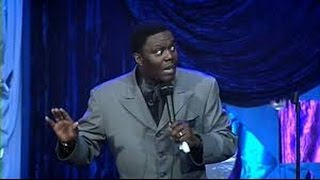 "Bernie Mac ""Fart By The Black eyed Peas"" Now on Netflix"