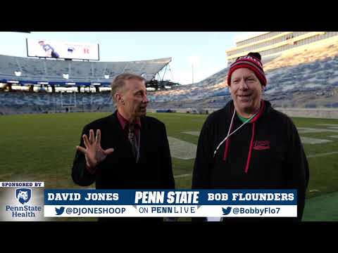 The Penn State Postgame Wrap up: Bob Flounders and David Jones analyze the Lions win over Indiana