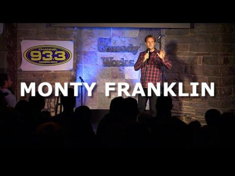 Monty  Franklin