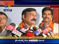 BJP MLA faults Chandrababu for criticising PM Modi