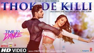 Thok De Killi – Navraj Hans (Time To Dance)