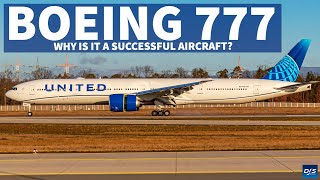 Why Is The Boeing 777 Successful?