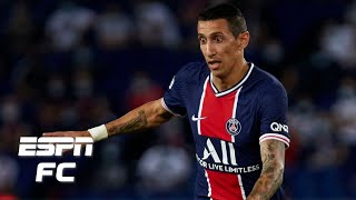 Ángel Di Mária's 4-match ban for spitting in Le Classique baffling - Julien Laurens |ESPN FC