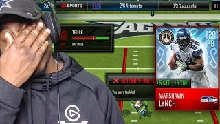 QJB RAGE QUITS NEW CONQUERORS OKLAHOMA DRILL! Madden Mobile 18 Gameplay Ep. 53
