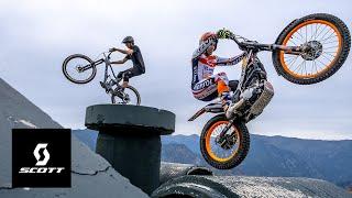 Bikers Rio Pardo | Vídeos | MTB versus Moto trial: quem vence a disputa?