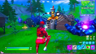 WOLVERINE NOW in FORTNITE!