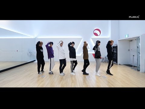 VICTON '나를 기억해' 안무 연습 영상 (Choreography Practice Video)