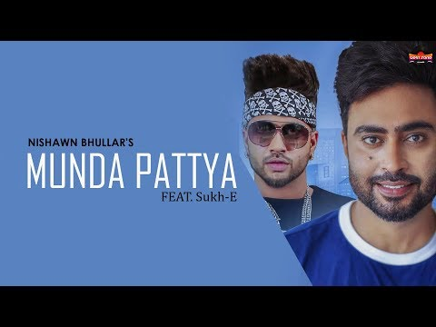 Munda Pattya Lyrics