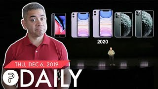 iPhone 12 with 5 Variants... Yes, FIVE!