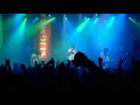 Stigmata - Оставь Надежду (live)