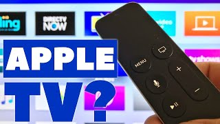 What I love and hate about the Apple TV 4K