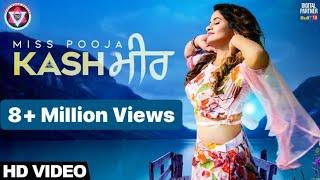 Kashmir – Miss Pooja