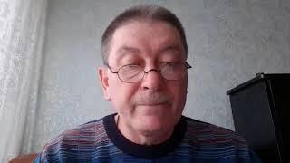 Игорь Буторин — писатель и журналист присоединился к акции #сидимдома