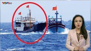 Tin Mới ngày 22/9/2018: Việt Nam bất ngờ TR,UY ĐU,ỔI tàu cá Trung Quốc tô,ng ch,ìm tàu cá Đài Loan