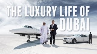 Piers Morgan - The Luxury Life Of Dubai HD Documentary