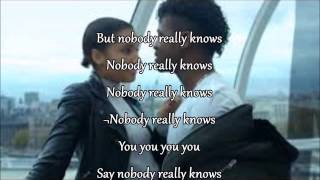 Romantic By Korede bello Ft  Tiwa Savage [Lyrics Video] - Naijamusiclyrics - YouTube