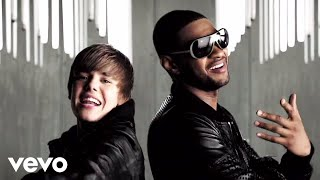 Justin Bieber - Somebody To Love Remix ft. Usher