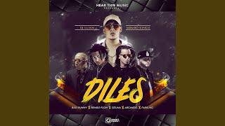 Diles (feat. Arcangel, Nengo Flow, Dj Luian & Mambo Kings)