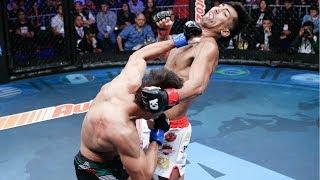 MMA | Combate Americas Peru | Full Show