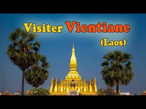 top 5 des visites à faire à vientiane (laos)