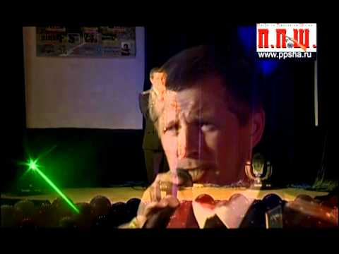 Алексей Краев - Военный шофер_2005