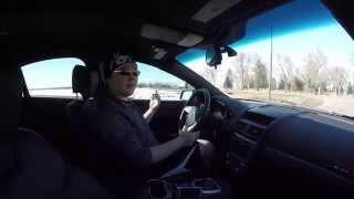 Pontiac G8 VLOG #1