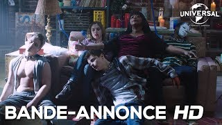 Ma :  bande-annonce VOST