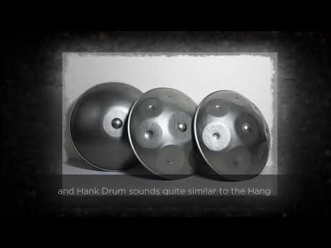 Hang Drums