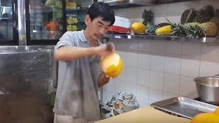 Amazing Fruits Cutting Skills, How to Cut Fruits Fast #146