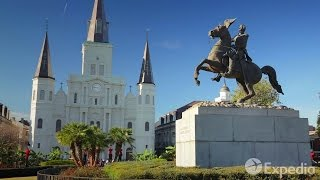 New Orleans - City Video Guide