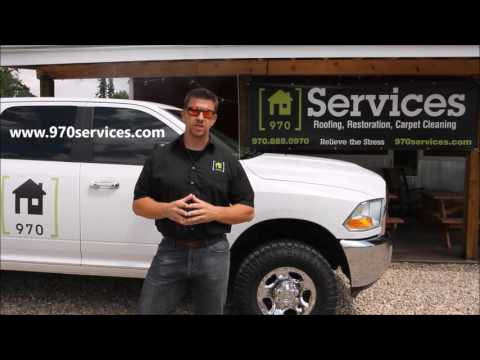 970 Services Roofing Restoration Fort Collins  FREE970-888-0970