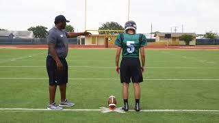 ProTips: Football: Special Teams Tips: The Fundamentals of Kickoffs