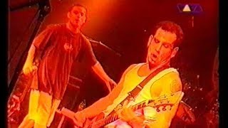 Life Of Agony - Köln 07.06.1998 (TV) Whitfield Crane on vocals !