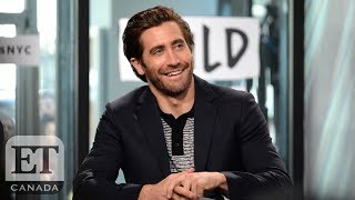 Jake Gyllenhaal Laughs Off Taylor Swift Song    TRENDING