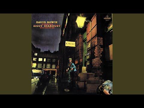 Rock 'N' Roll Suicide (2012 Remastered Version)