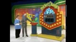 The Price is Right 2-7-07