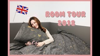 [Du Học Sinh Anh] ROOM TOUR 2018 LONDON || Chapter White City
