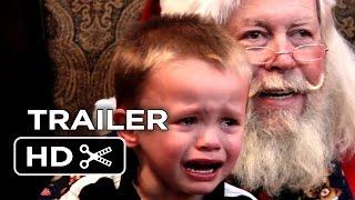 I Am Santa Claus Official Trailer 1 (2014) - Documentary HD