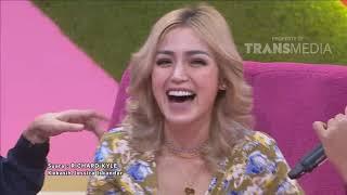 PAGI PAGI PASTI HAPPY - Hal Yang Membuat Jessica Jatuh Cinta Kepada Richard Kyle(27/8/18) Part3