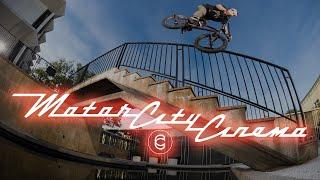 Motor City Cinema - Cinema BMX