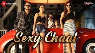 Sexy Chaal – Abhi – Nikks