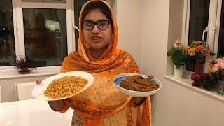 Laal morich vorta recipe ar khukir shathe golpo
