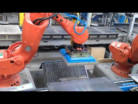 Packaging Robot
